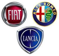 Alfarome/Fiat/Lanci