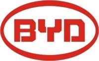 BYD 1109132 - Gaisa filtrs dipex.lv