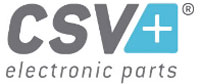 CSV electronic parts