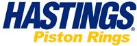 Hastings Piston Ring