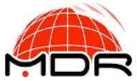 MDR MRS-2508 - Brake Set, drum brakes autob.org